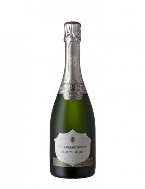 Graham Beck Brut Zero Dosage  - 2012