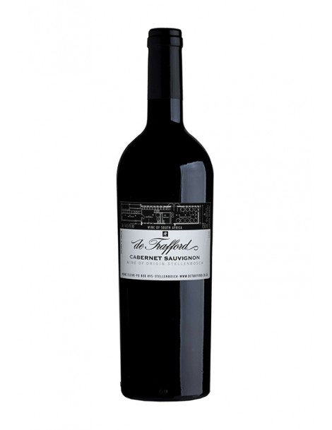 "De Trafford Cabernet Sauvignon - gereift - ""BUYER'S RISK"" -  - 2000"