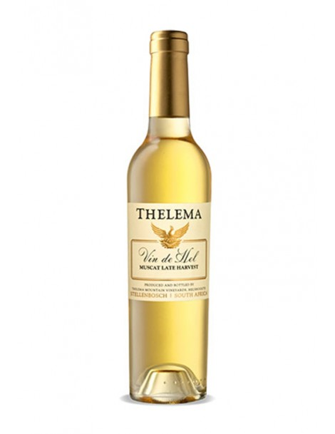 Thelema Late Harvest Muscat  - 2015
