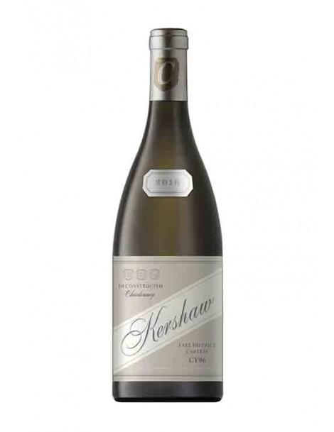 Kershaw Bokkeveld Shales Chardonnay CY95 - 2016
