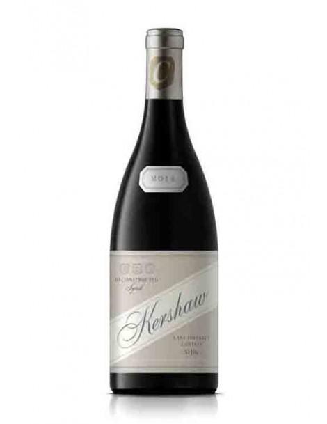 Kershaw Bokkeveld Shales Syrah SH22 - Maximal 1 Flasche pro Kunde - 2015