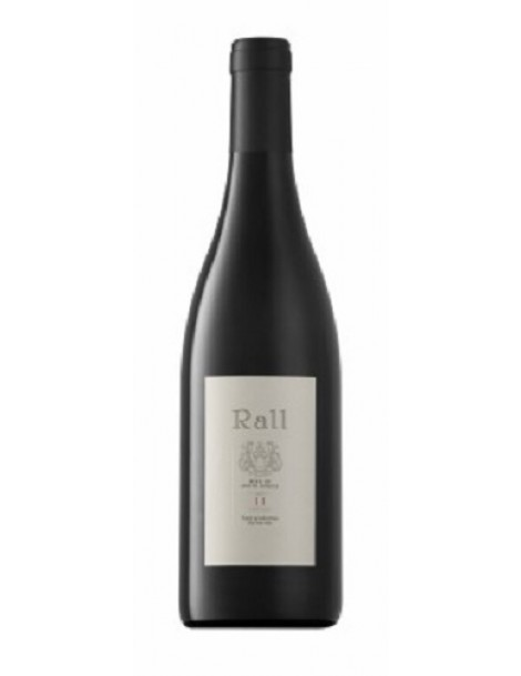 Rall Wine Red - 2016