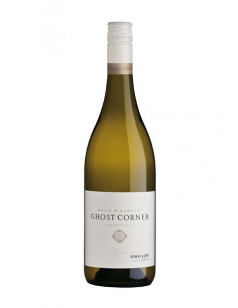Cederberg Ghost Corner Sémillon - screw cap - - 2016