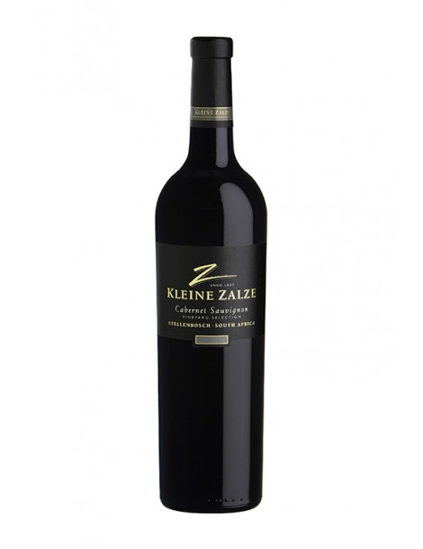 Kleine Zalze Vineyard Selection Cabernet Sauvignon  - 2017