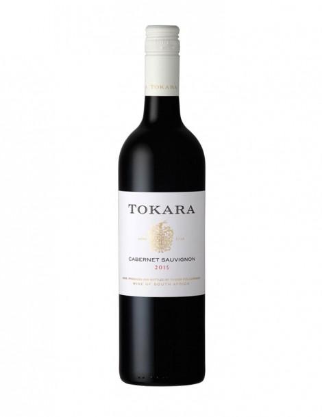 Tokara Cabernet Sauvignon - gereift - 2015