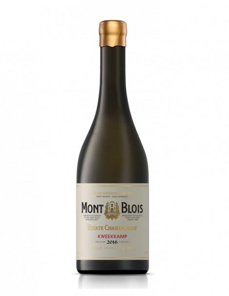 Mont Blois Chardonnay Kweekkamp  - 2017