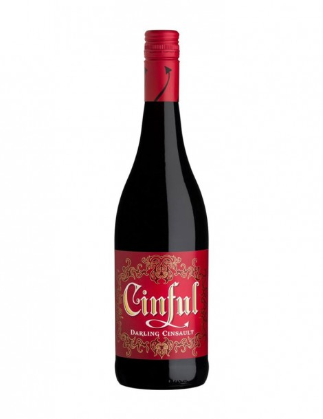 Darling Cellars Cinsault Cinful  - 2015