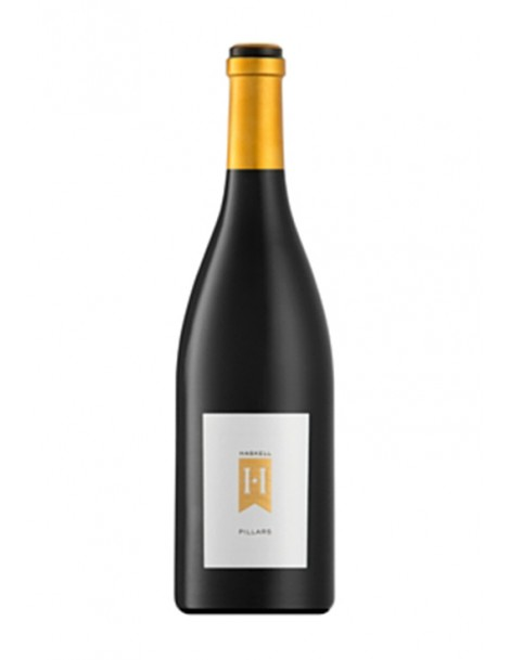 Haskell Pillars Shiraz - 2013