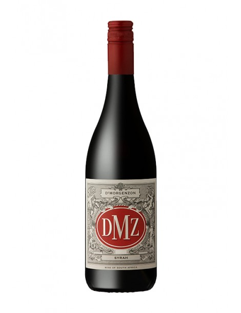 DeMorgenzon Syrah DMZ - screw cap -  - 2016