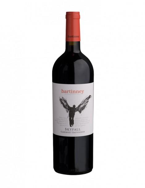 Bartinney Cabernet Sauvignon Skyfall - gereift - Buyers Risk - 2012