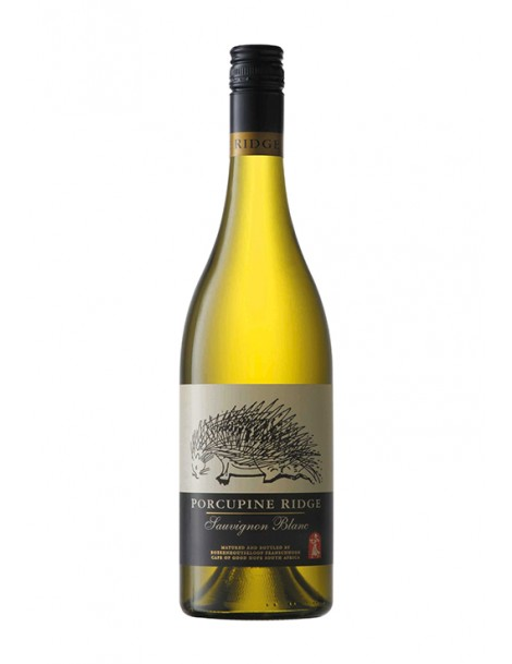 Porcupine Ridge Chenin Blanc - screw cap - AB 6 FLASCHEN CHF 9.90  - 2019