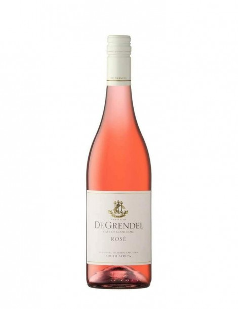 De Grendel Rosé - screw cap -  - 2019