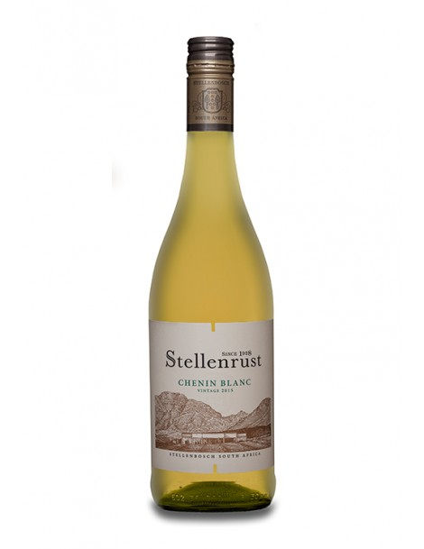Stellenrust Chenin Blanc - screw cap - Killer Deal ab 6 Flaschen CHF 9.- pro Flasche - 2019