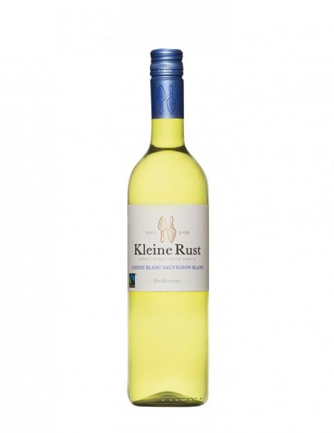 Kleine Rust Chenin Blanc / Sauvignon Blanc - FAIRTRADE- screw cap  - 2020