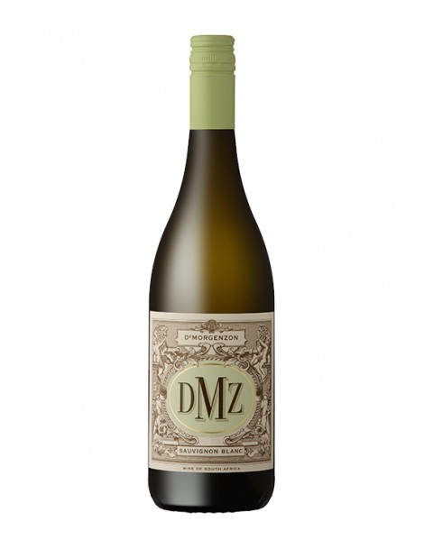 DeMorgenzon Sauvignon Blanc DMZ - screw cap -  - 2019