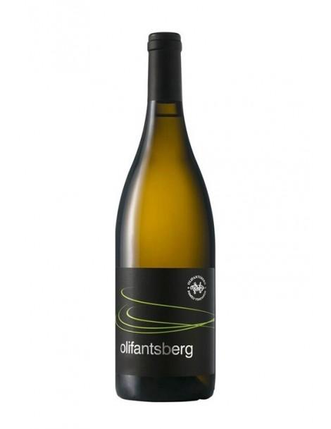 Olifantsberg Blanc  - 2018