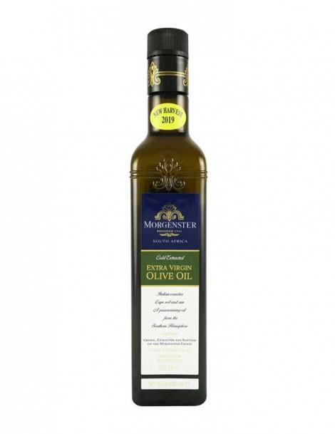 Morgenster Extra Virgin Olive Oil - BB November 2021