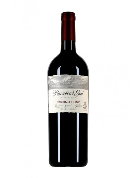 Rainbow's End Cabernet Franc - 2021 RED WINE OF THE YEAR - 2018