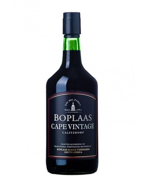 Boplaas Cape Reserve Vintage Port - 2014