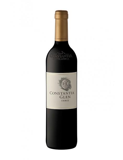 Constantia Glen Three - Killer Deal ab 6 Flaschen CHF 19.90 pro Flasche - 2017