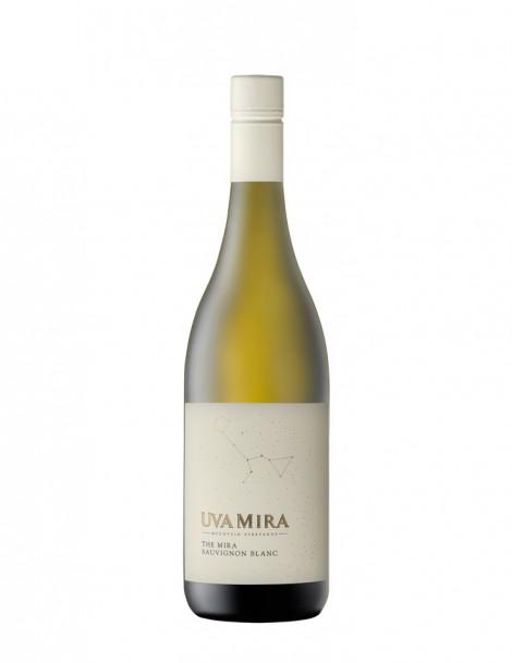 Uva Mira The Mira Sauvignon Blanc - screw cap  - 2020