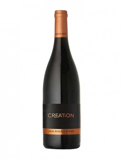 Creation Syrah Reserve - 2018