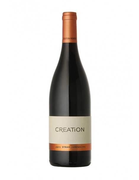 Creation Syrah - Grenache - 2019