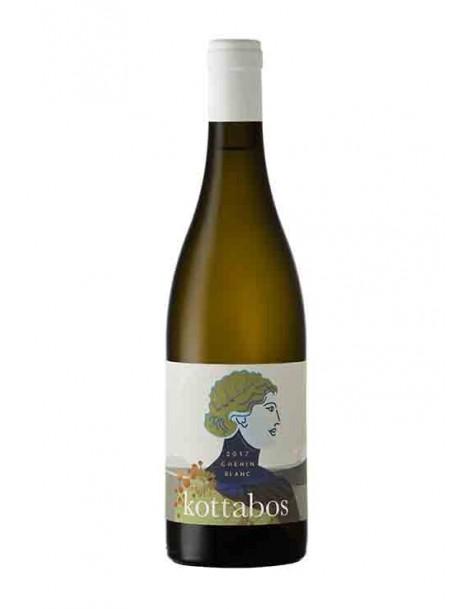 Boschkloof Chenin Blanc Kottabos - 2020