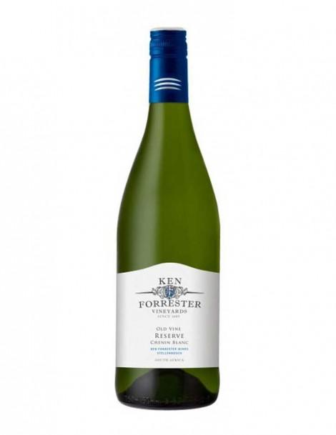 Ken Forrester Vineyards Chenin Blanc Old Vine - KILLER DEAL - ab 6 Flaschen 12.50 pro Flasche - 2019