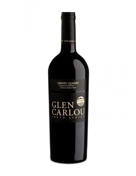 Glen Carlou Gravel Quarry - KILLER DEAL - ab 6 Flaschen 22.- pro Flasche  - 2018