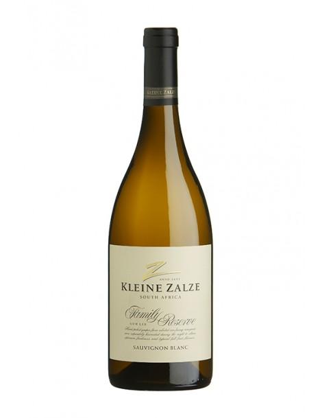 Kleine Zalze Family Reserve Sauvignon Blanc  - 2019