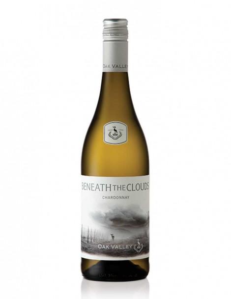 Oak Valley Chardonnay Beneath the Clouds - screw cap - 2019