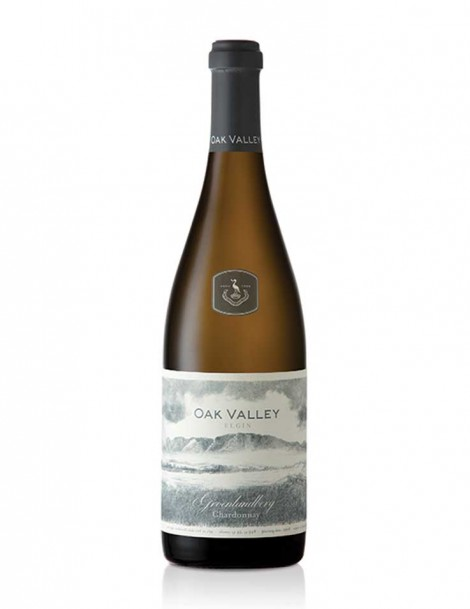 Oak Valley Chardonnay Groenlandberg - 2019