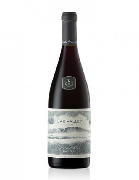 Oak Valley Pinot Noir Groenlandberg - 2019