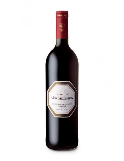 Vergelegen Cabernet - Merlot - KILLER DEAL - ab 6 Flaschen 12.90 pro Flasche  - 2015