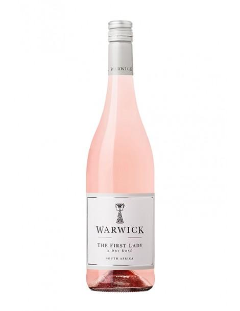 Warwick The First Lady Rosé - screw cap  - 2020
