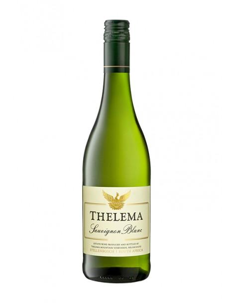 Thelema Sauvignon Blanc - screw cap  - 2020