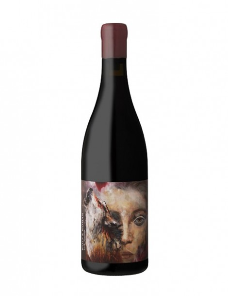 Wolf and Woman Pinotage - 2020