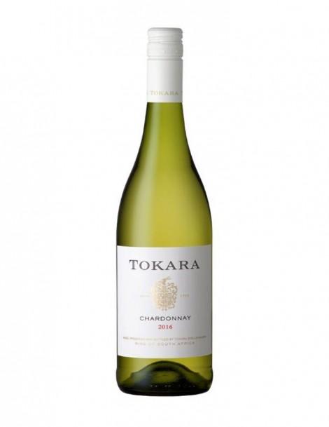 Tokara Chardonnay  - 2019