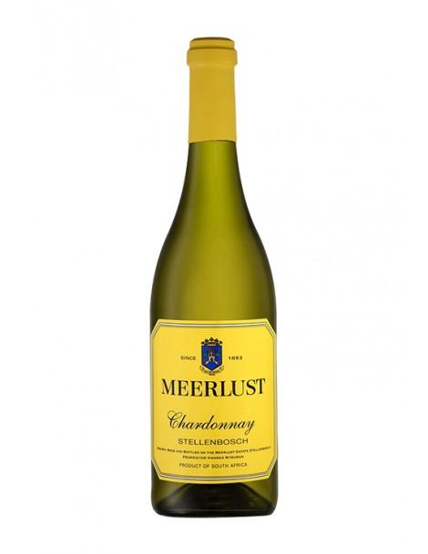 Meerlust Chardonnay  - 2020