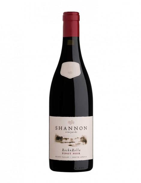 Shannon Pinot Noir RocknRolla - 2020