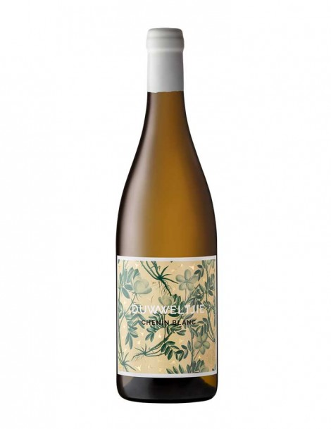 Thistle and Weed Chenin Blanc Duwweltjie - 2020