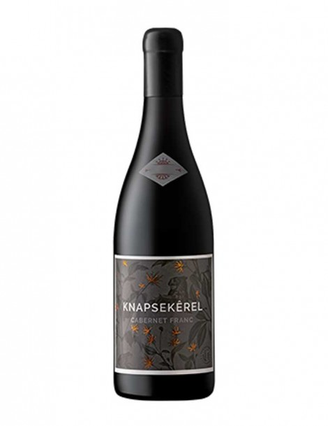 Thistle and Weed Cabernet Franc Knapsekérel - 2020
