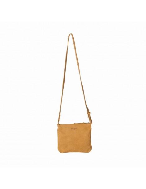 Rowdy Bag Umhängetasche Klein - Farbe Desert - Masse 240 X 215 X 40 mm