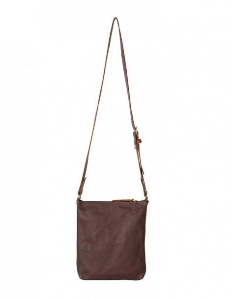 Rowdy Bag Umhängetasche Gross - Farbe Maple - Masse 265 X 300 X 50 mm