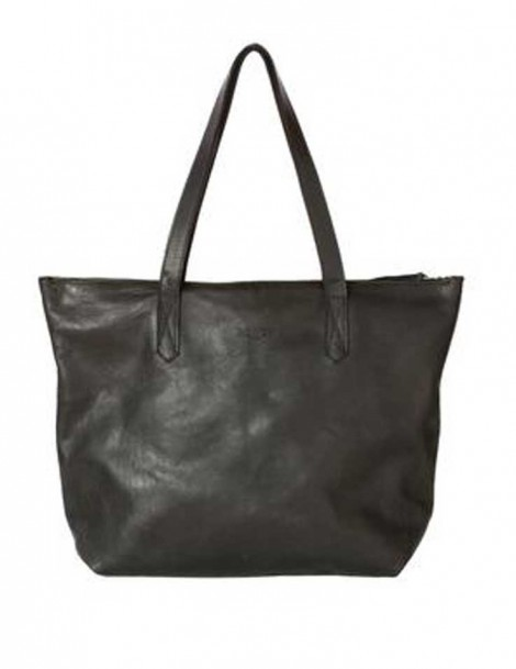 Rowdy Bag Tote Gross - Farbe Charcoal - Masse 405 X 385 X 120 mm