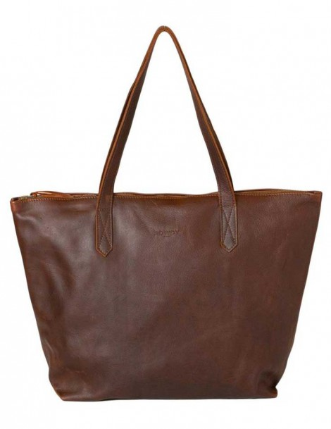 Rowdy Bag Tote Gross - Farbe Maple - Masse 405 X 385 X 120 mm