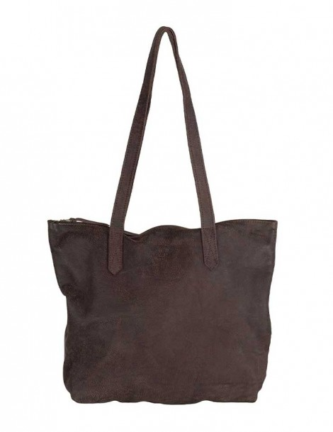 Rowdy Bag Tote Gross - Farbe Root - Masse 405 X 385 X 120 mm
