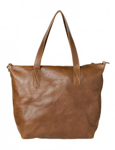 Rowdy Bag Tote Crossbody - Farbe Cedar - Masse 365 X 330 X 120 mm