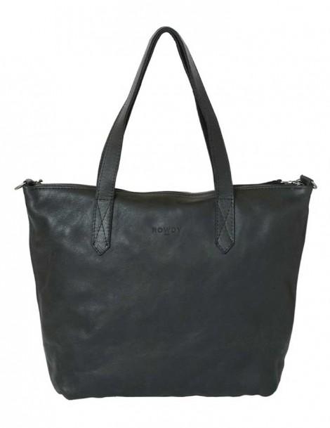 Rowdy Bag Tote Crossbody - Farbe Charcoal - Masse 365 X 330 X 120 mm
